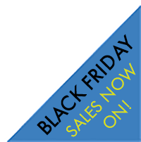 Black Friday Sales are now on!