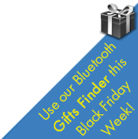 Discover ideal Bluetooth gifts for your friends and family this Black Friday week!